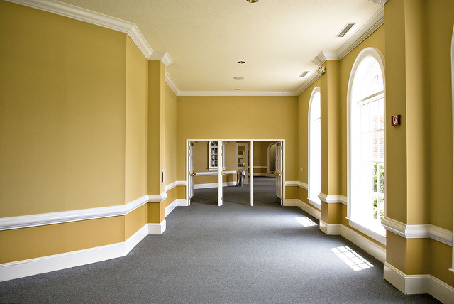 Raleigh NC Interior Painters