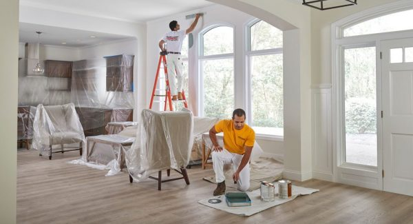 interior painters georgia
