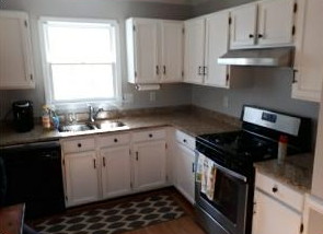 Kitchen Cabinets in Powder Springs, GA - After