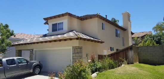 stucco painting project long beach ca