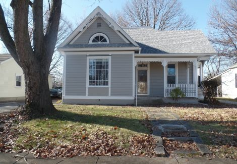 House Exterior - Troy, IL