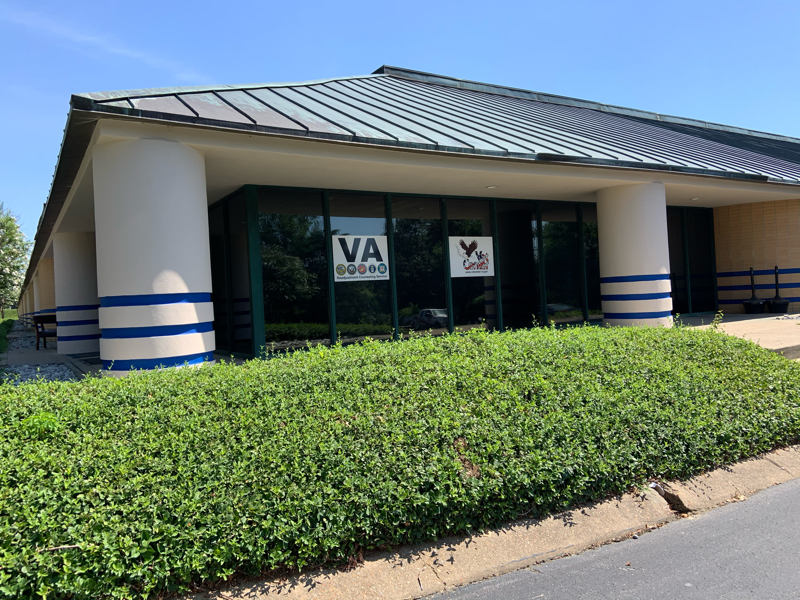 business center painting - commercial painters