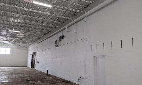 After North Warehouse - 1