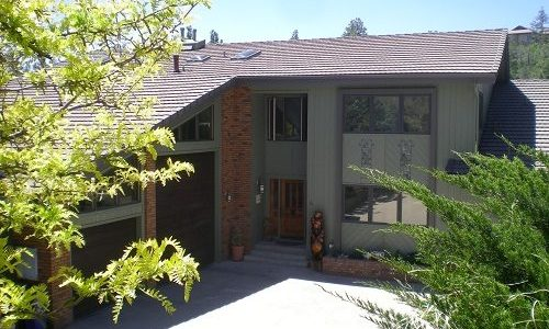 Painting Project in Prescott