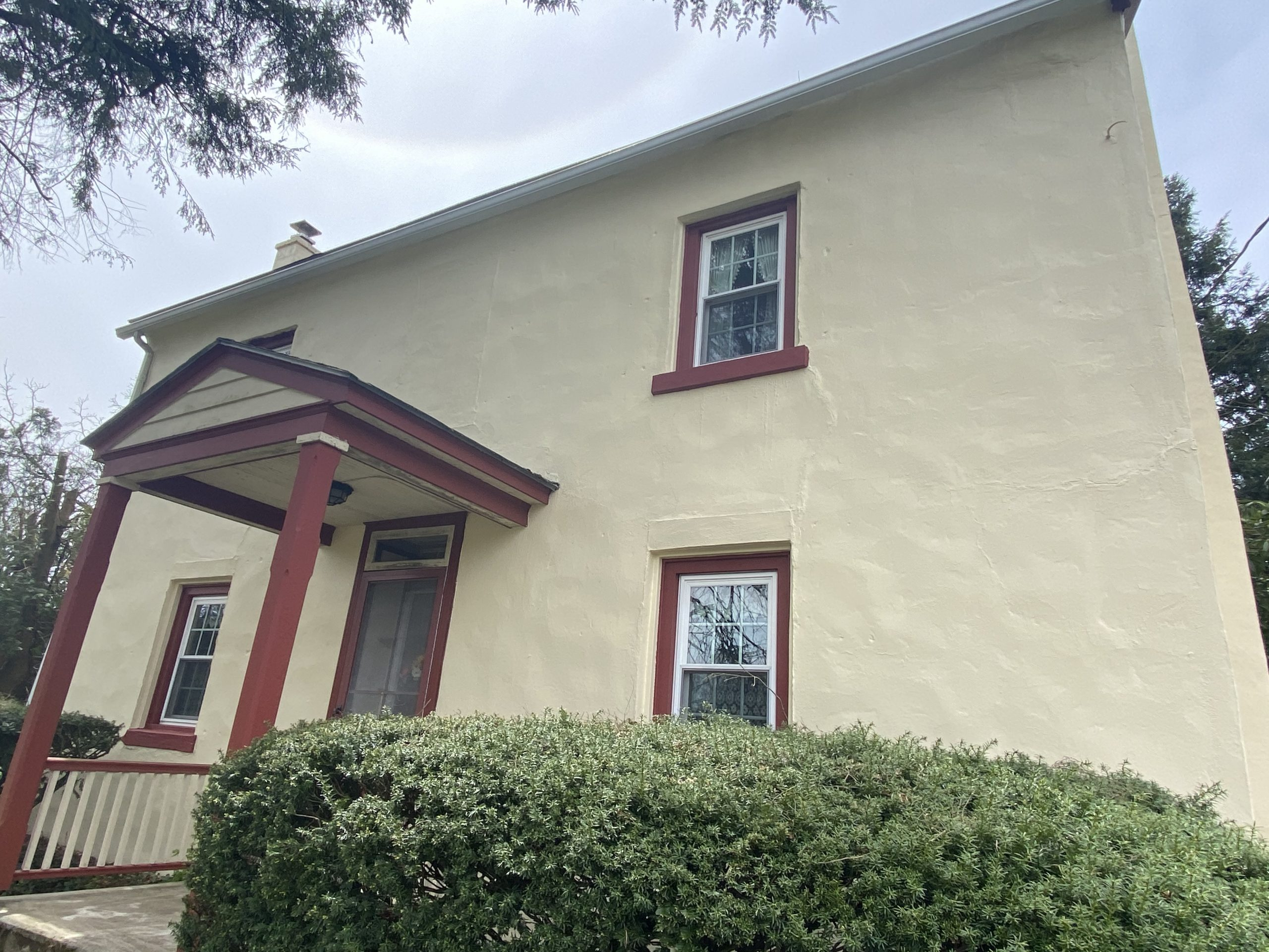 East Greensburg, PA – Residential Painting After