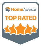 Home Advisor Top Rated Painter in Rogue Valley