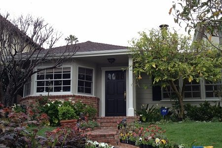 Exterior Painting in Cheviot Hills