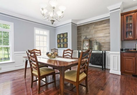 CertaPro Painters the Kitchen Painting Experts in Pasadena, MD